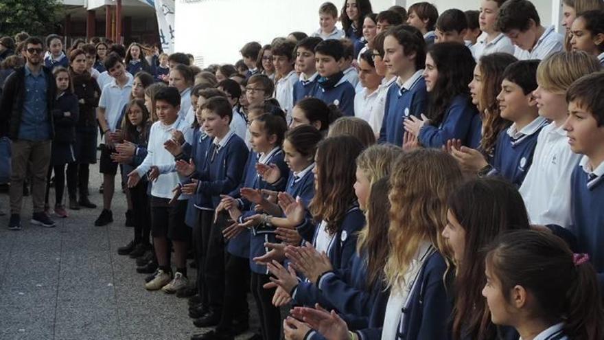 San Cayetano celebra una fira solidària