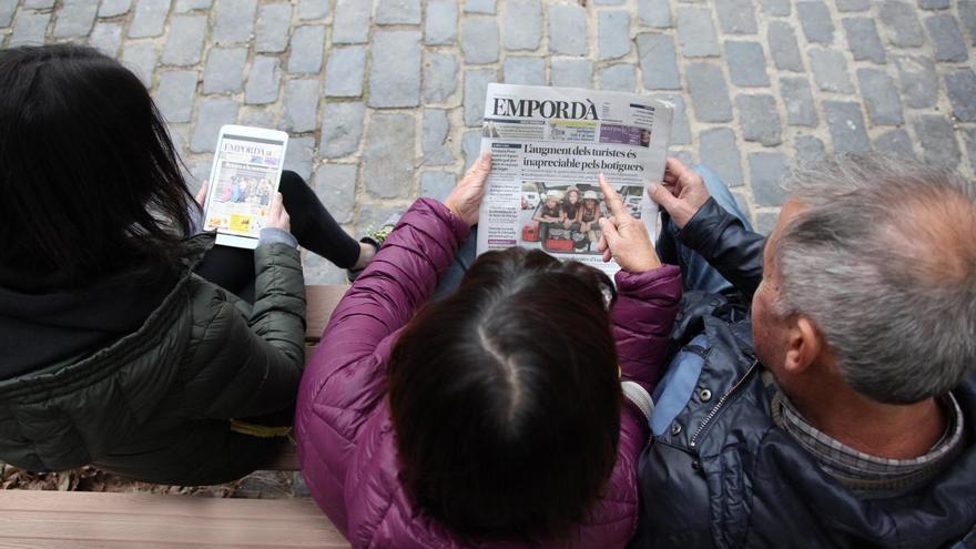 L'AMI recorda que la llibertat de premsa i el pluralisme són pilars democràtics bàsics