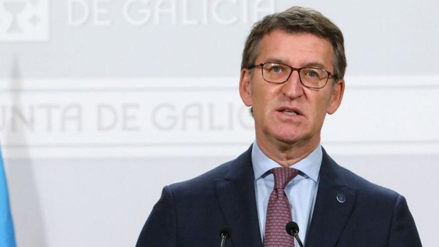 Galicia incrementará casi 900 millones su gasto social para paliar la pandemia