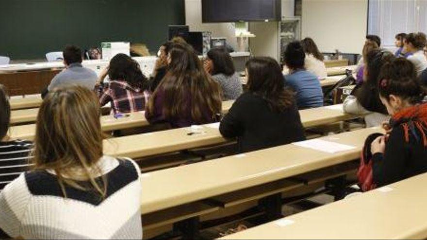 ¿Hay localismo en las oposiciones de profesores?