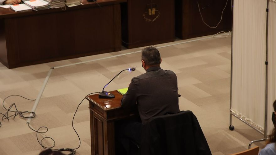 El Supremo ratifica la condena por abusos del exentrenador de Betxí