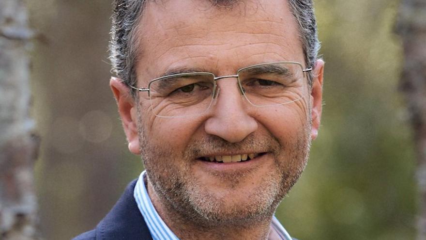 Joan Ribot: «Hem creat una ajuda molt important de 108.000 euros»