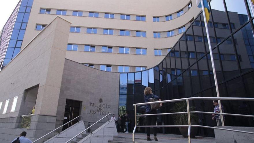 Los delitos sexuales aumentan en Canarias un 36% en un año