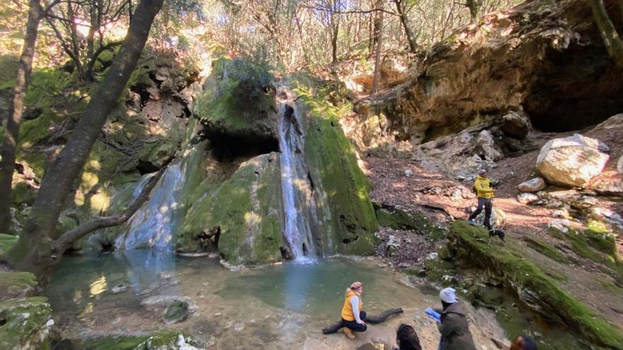 Gedränge an Ausflugszielen auf Mallorca ruft Polizei auf den Plan