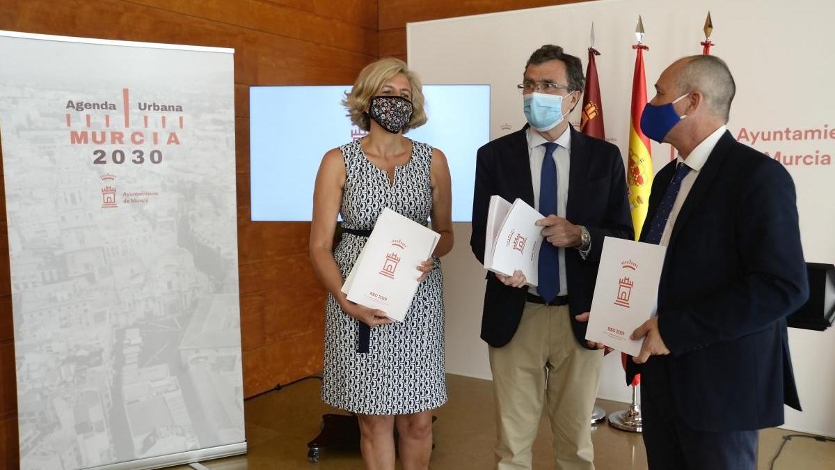 Murcia, ciudad pionera en la Responsabilidad Social Corporativa