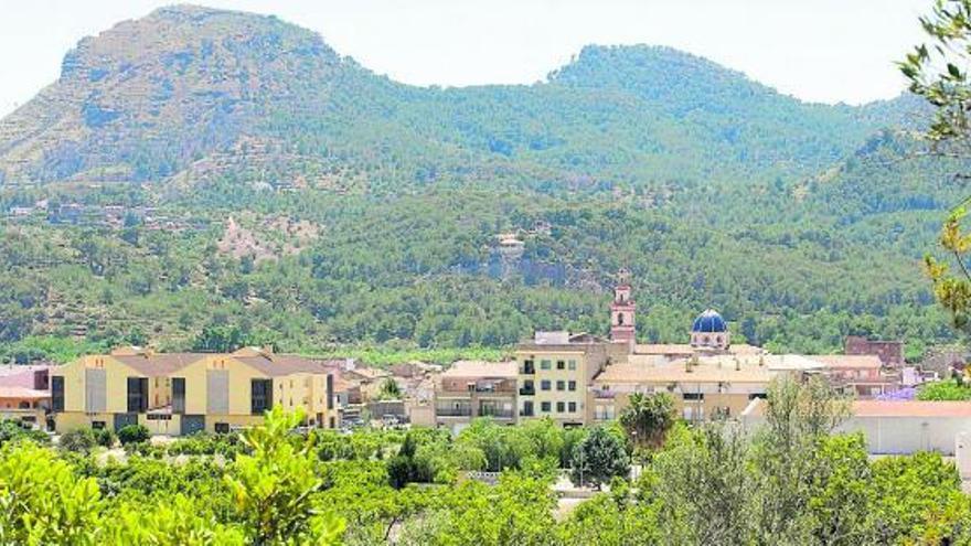 Años de batalla judicial para recuperar la casa que se construyó en Albalat