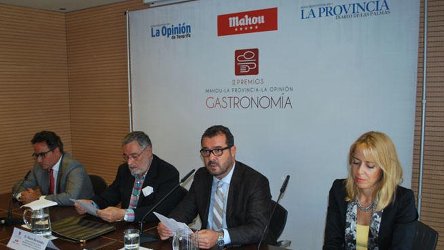 Treinta y tres candidatos optan al Premio de Mahou-Editorial Prensa Ibérica