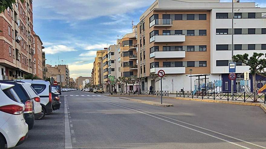 Betxí adjudica la reforma de su principal arteria por 440.000 €