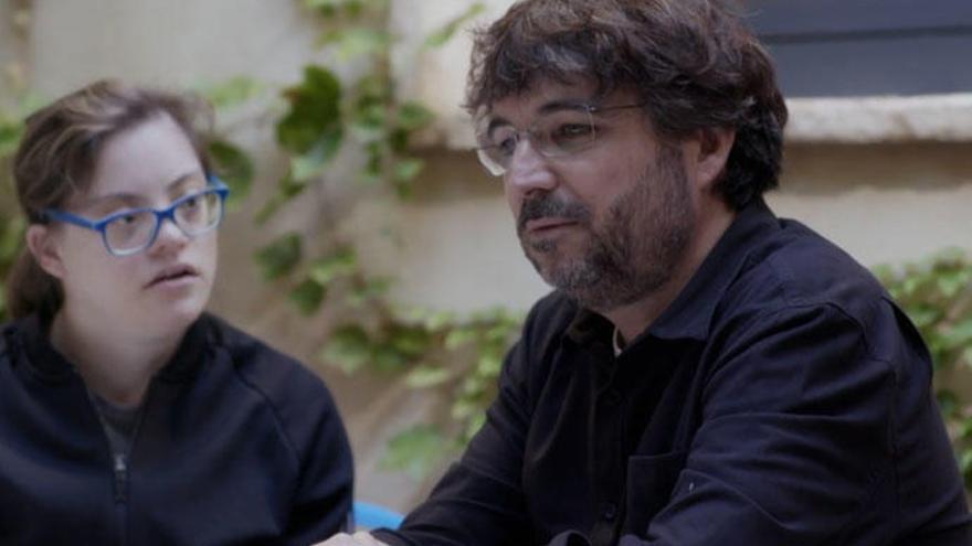 Jordi Évole desvela qué parentesco le une a Jordi Hurtado