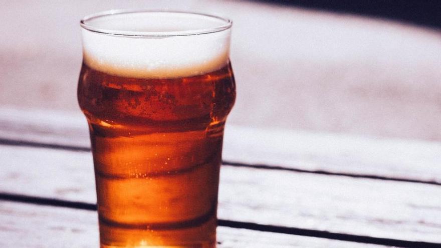 Una cerveza española lidera el ránking de mejores del mundo