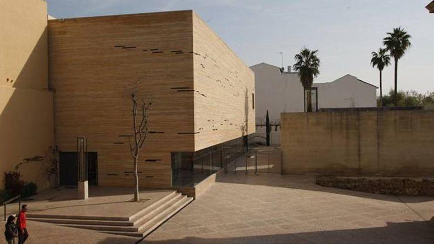 Turismo proyectará imágenes de Semana Santa en la fachada del Centro de Recepción de Visitantes