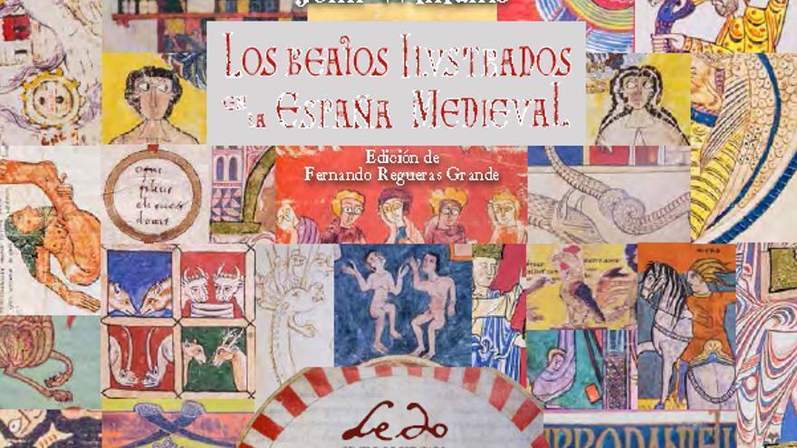 """""""Los Beatos Ilustrados en la Edad Medieval"""" de Ledo del Pozo, en Benavente, opta al premio de """"libro mejor editado"""""""