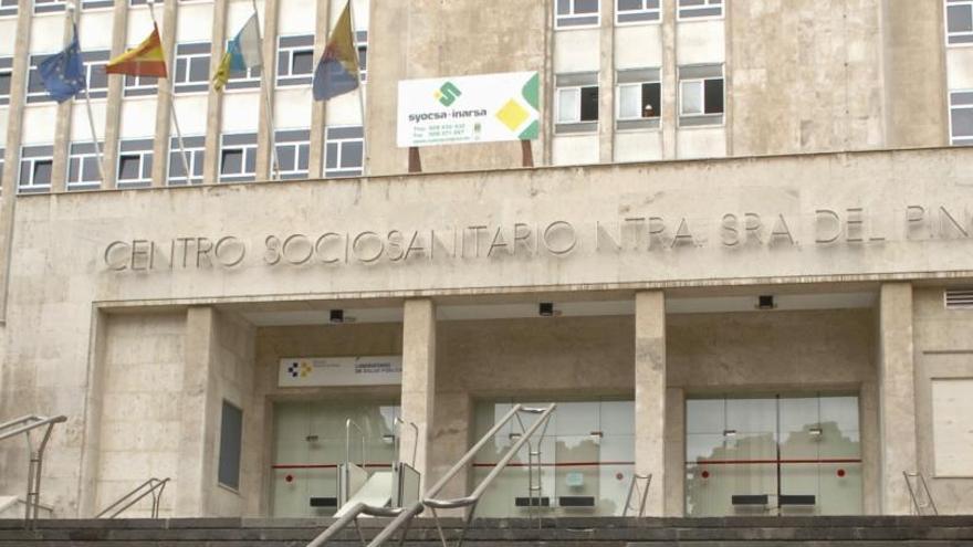 Cohesión Social cederá suelo al Cabildo para construir centros sociosanitarios