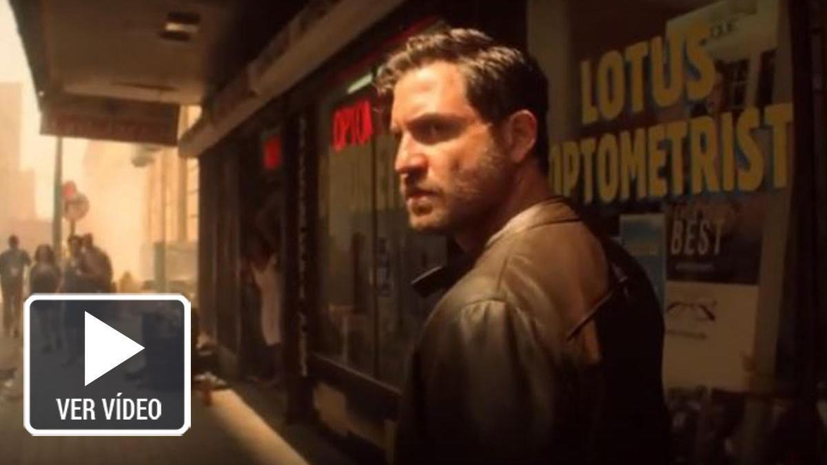 'Los últimos días del crimen' se estrenó el pasado 5 de junio.