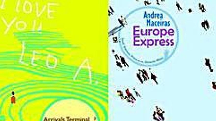 O 'boom' do libro galego na volta ao mundo