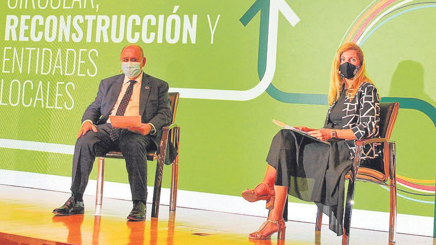 Castelló, ejemplo de transformación urbana para el resto de España