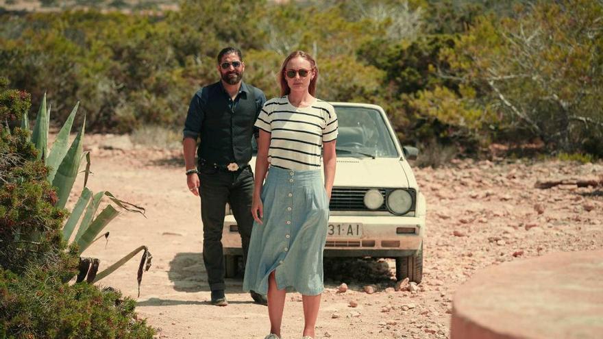 """Auf Mallorca gedreht: Trailer zur Netflix-Serie """"White Lines"""" ist da"""