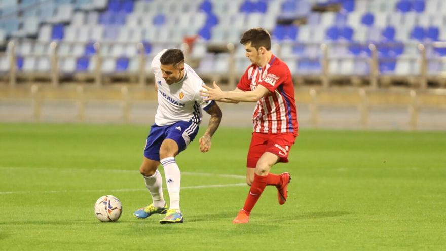 Las Palmas-Real Zaragoza, en directo