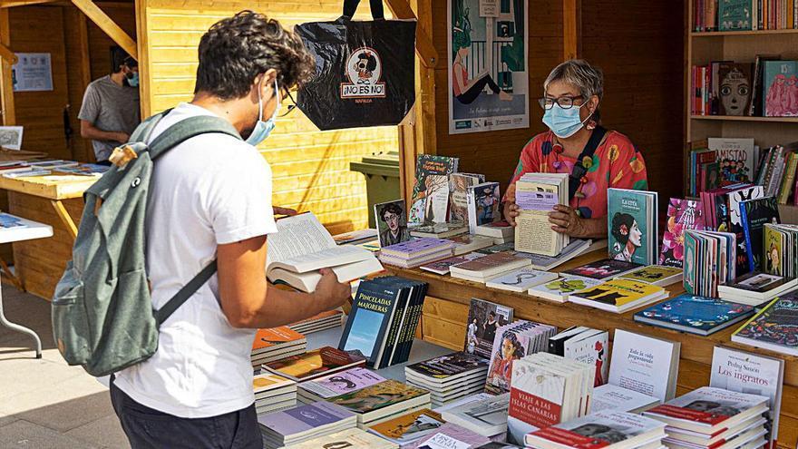 Más lectores, público y ventas