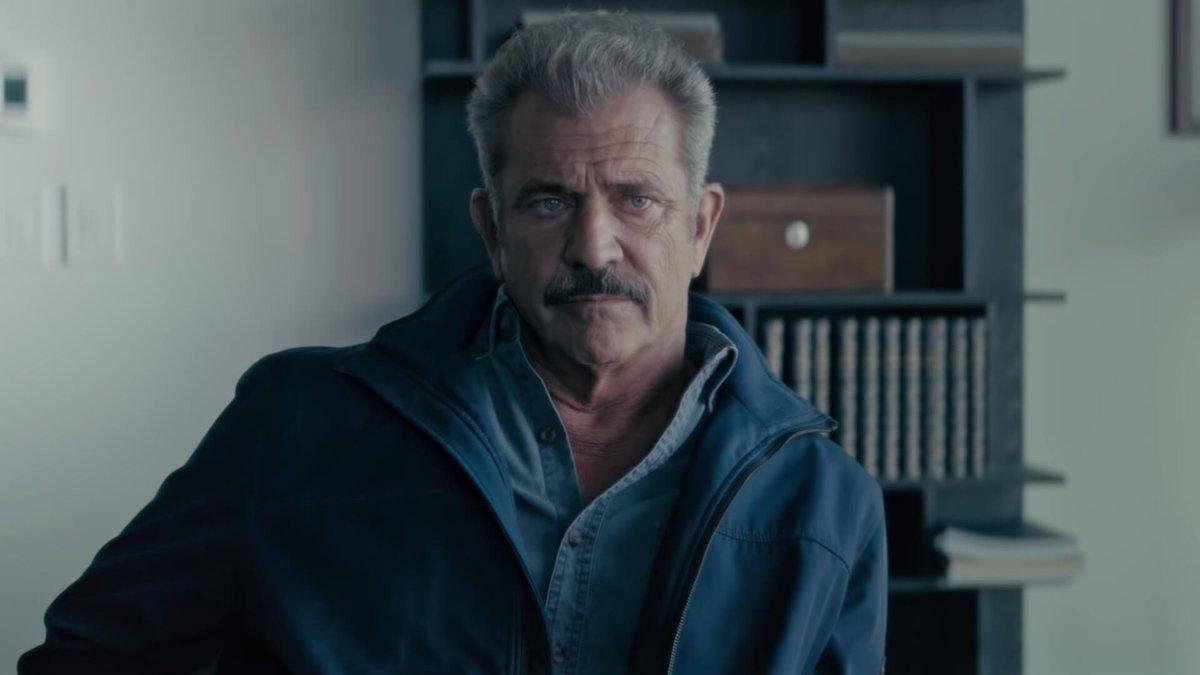 Mel Gibson pasó una semana hospitalizado por coronavirus