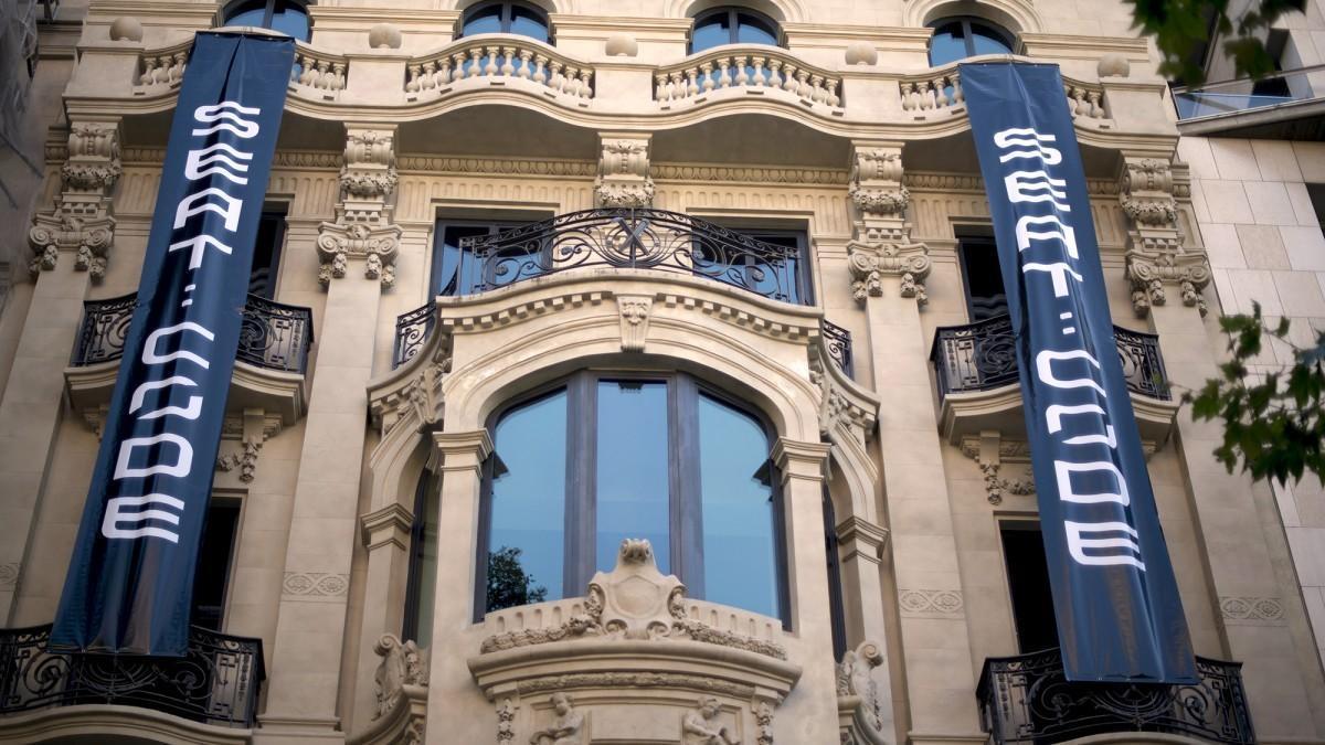 Seat:Code cumple un año y se muda a la Rambla de Barcelona