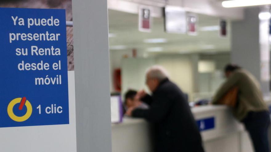 """La pandèmia i els ERTO marquen una campanya de la renda """"singular"""""""