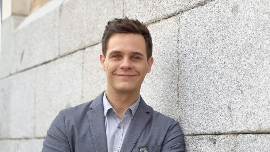Christián Gálvez regresa a la TV con un nuevo formato que no es un concurso