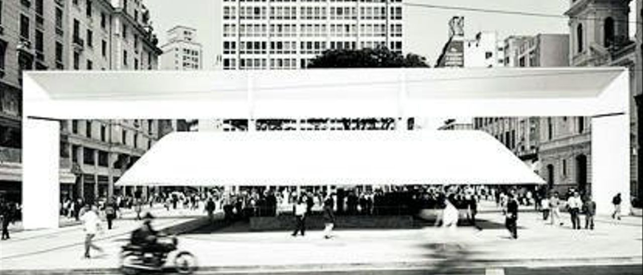 "Paulo Mendes da Rocha y otros ""brasileiros"""