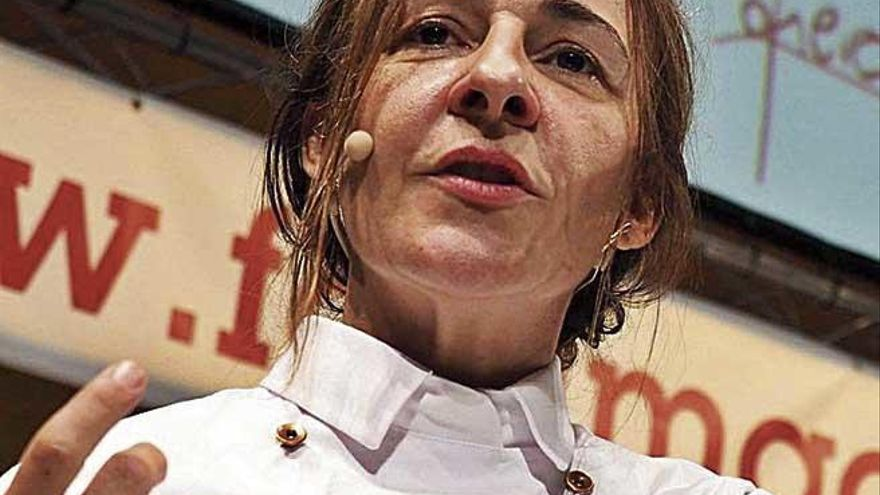 Restaurant Ca Na Toneta von Maria Solivellas zieht nach Palma de Mallorca