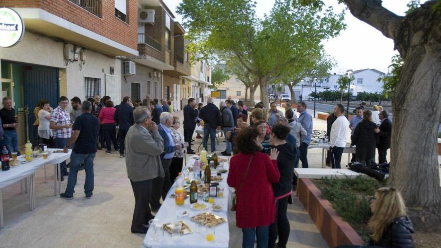 La Granja estrena avenida-bulevar con wifi gratuito
