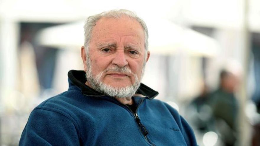 Muere el histórico dirigente de IU Julio Anguita a los 78 años
