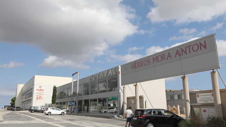 Hierros Mora Antón reduce costes y prevé bajar las ventas por el coronavirus