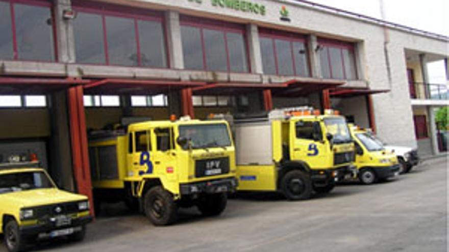 Examen para la oposición bomberos conductores en Asturias: fecha y lugar de las pruebas