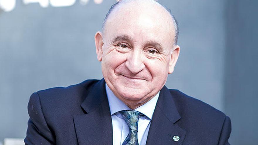 """Francisco Martorell: """"Las Administraciones, ahora más que nunca, deben escuchar a los empresarios"""""""