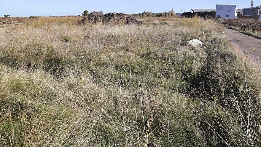 Más estudios técnicos para ratificar la idoneidad del suelo del nuevo vertedero