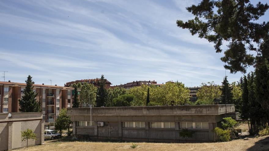 El Ayuntamiento aprueba la segregación de la parcela de Cardenal Cisneros para el nuevo centro cívico de Zamora