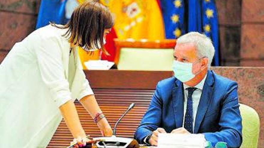 Canarias tendrá su ley antidesahucios en cuanto caiga el escudo nacional
