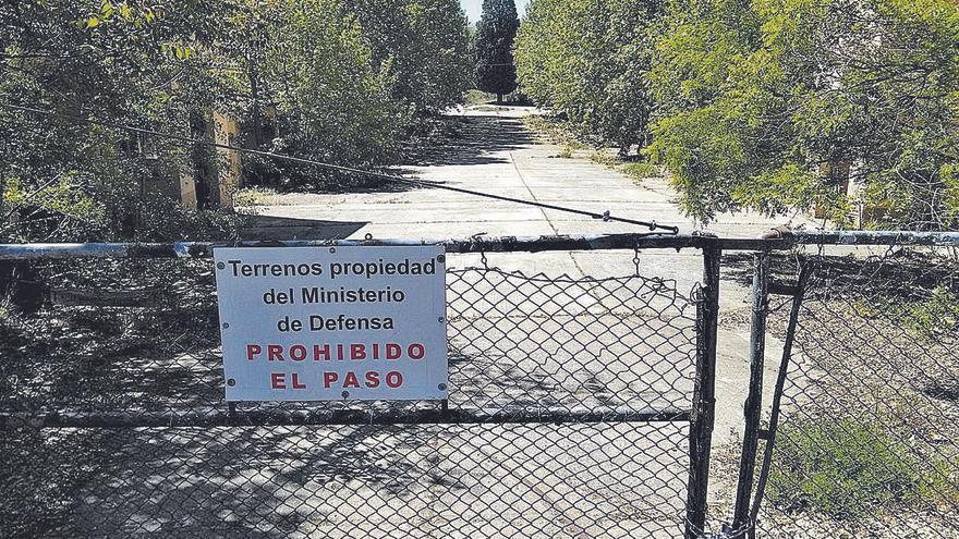 Un informe técnico avalará las ventajas para Zamora de la reapertura de Monte La Reina