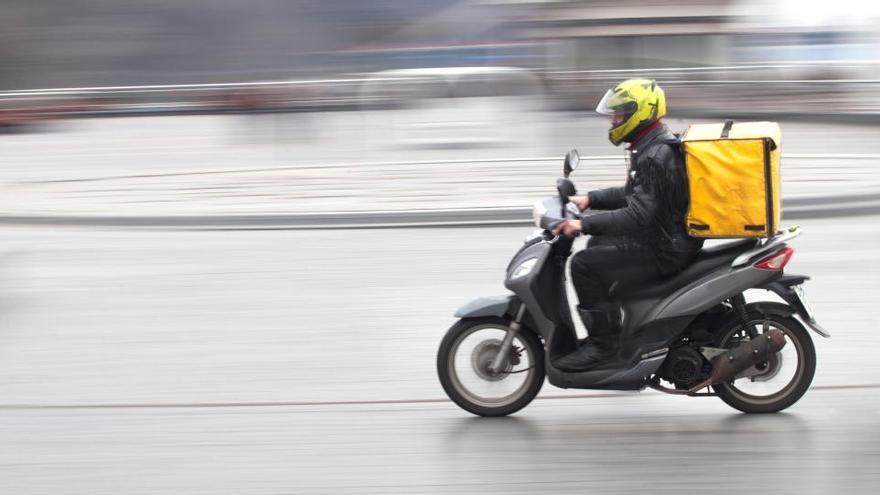 Más cerca de un acuerdo para la ley de los 'riders'