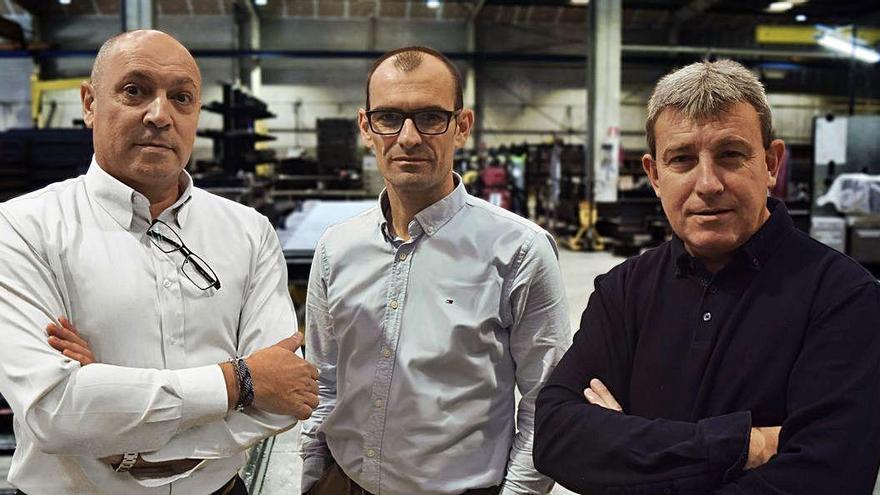 L'empresa Giropès es reinventa per continuar creixent
