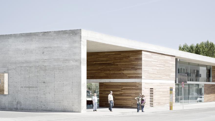 Asturias elige lo mejor de su arquitectura