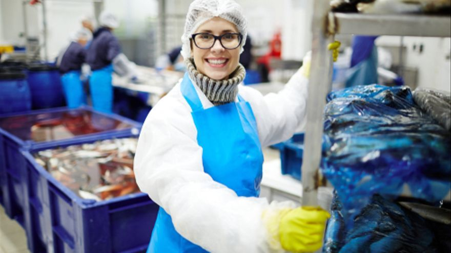 Grandes multinacionales y conserveras apuestan por el empleo en A Coruña