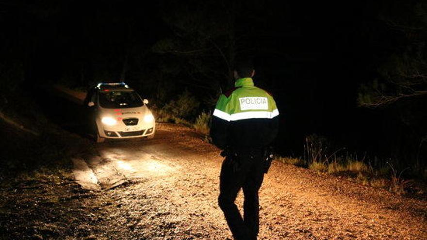 Tres detinguts pel crim de l'home que va aparèixer mort al pantà de Darnius Boadella