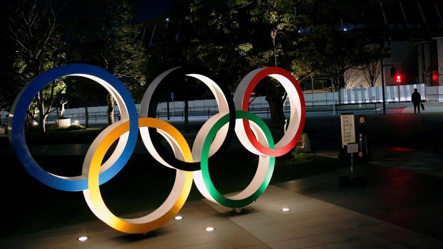 Nubarrones olímpicos