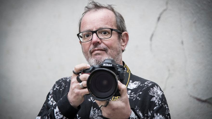 Muere a los 54 años el fotoperiodista Xavier Mercadé