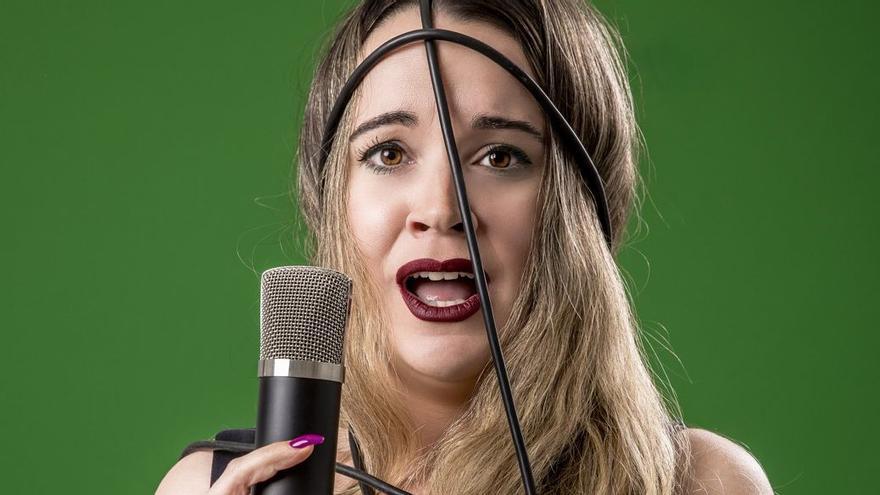 Martita de Graná: «Con todo lo que hemos vivido hay que reír más»