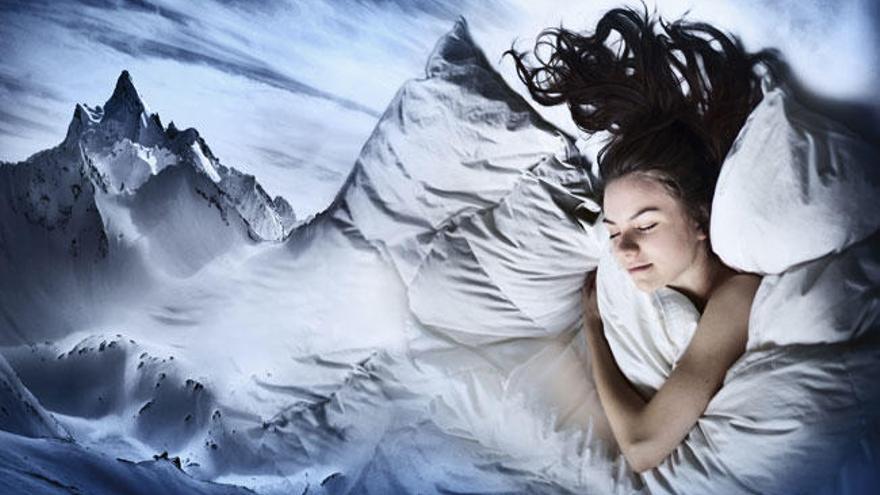 dieci curiosità sui sogni.