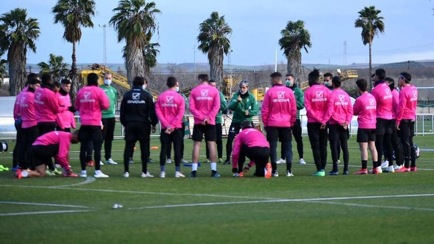 El Córdoba CF y cómo gestionar los elogios