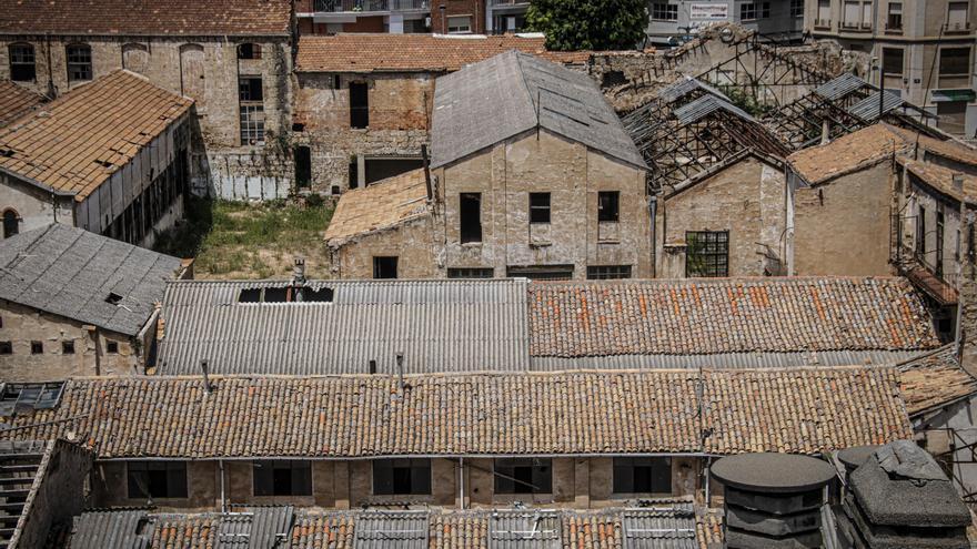 Alcoy acoge este miércoles unas jornadas de Patrimonio Industrial organizadas por el Instituto Juan Gil-Albert