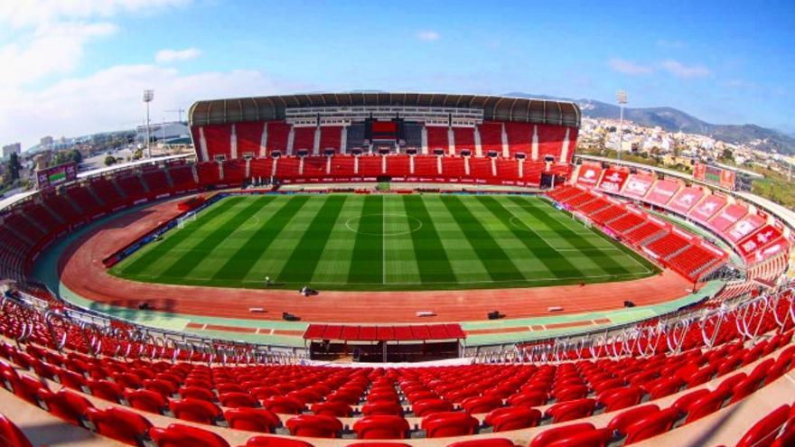 4.086 espectadores podrán asistir al Mallorca-Alcorcón: Así puedes entrar al sorteo de las entradas